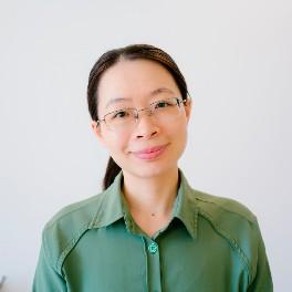 徐小雪,国家二级心理咨询师 ,个人成长、情绪管理、少儿成长